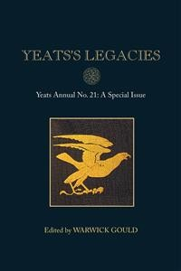 Cover Yeats's Legacies