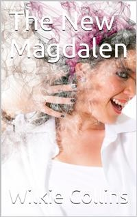 Cover The New Magdalen