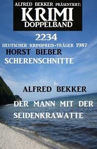 Cover Krimi Doppelband 2234