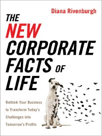 Cover The New Corporate Facts of Life