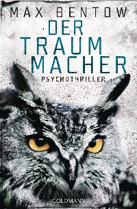 Cover Der Traummacher