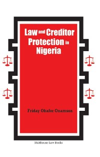 Cover Law and Creditor Protection in Nigeria