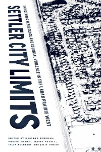 Cover Settler City Limits