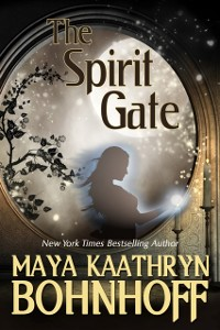 Cover Spirit Gate
