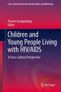 Cover Children and Young People Living with HIV/AIDS
