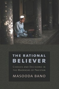 Cover Rational Believer