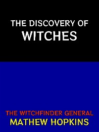 Cover The Discovery of Witches