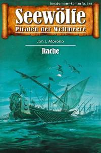 Cover Seewölfe - Piraten der Weltmeere 693