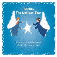 Cover Twinkle The Littlest Star