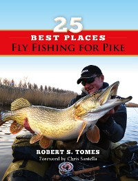 Cover 25 Best Places Fly Fishing for Pike
