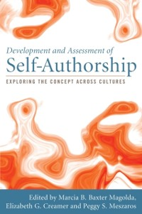 Cover Development and Assessment of Self-Authorship