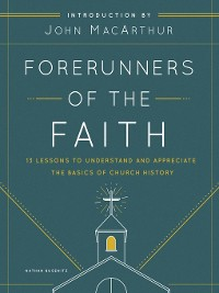 Cover Forerunners of the Faith