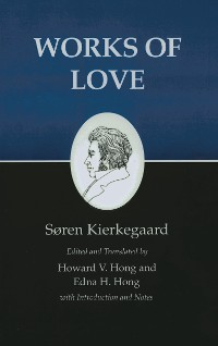 Cover Kierkegaard's Writings, XVI, Volume 16