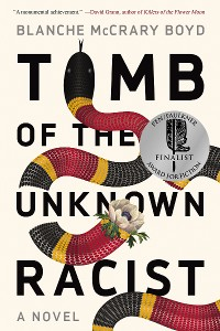 Cover Tomb of the Unknown Racist