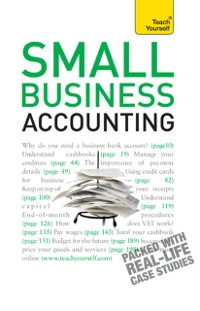 Cover Small Business Accounting