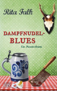Cover Dampfnudelblues