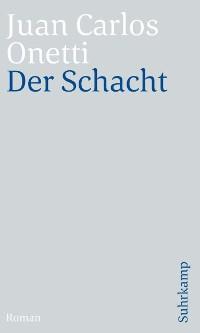 Cover Der Schacht