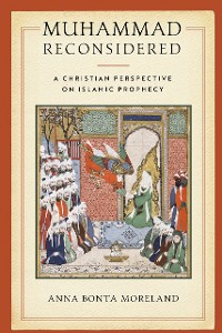 Cover Muhammad Reconsidered