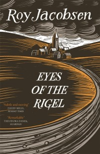 Cover Eyes of the Rigel