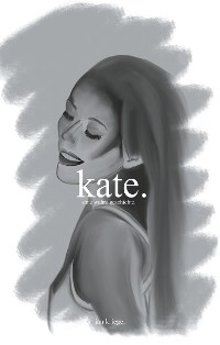Cover kate.