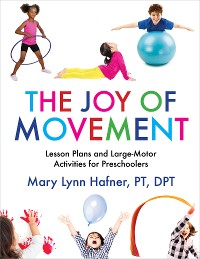 Cover The Joy of Movement