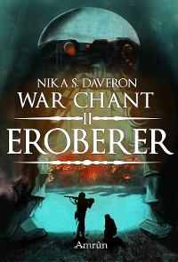Cover War Chant 2: Eroberer