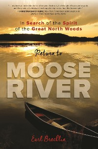 Cover Return to Moose River