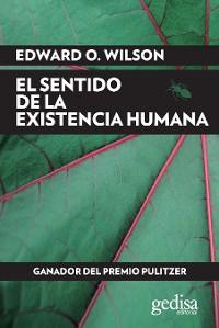 Cover El sentido de la existencia humana
