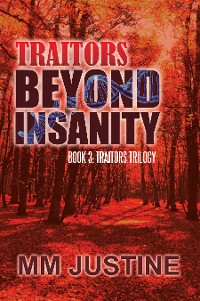 Cover Traitors Beyond Insanity