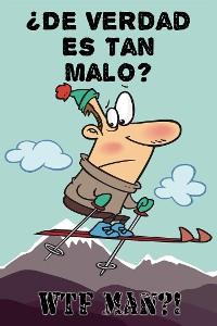 Cover ¿De Verdad Es Tan Malo?
