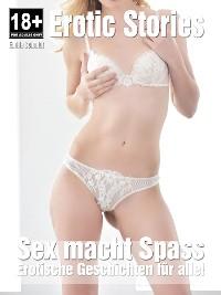 Cover Erotic-Stories für Erwachsene ab 18