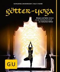 Cover Götter-Yoga