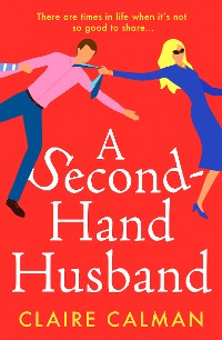 Cover A Second-Hand Husband