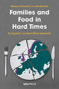 Cover Families and Food in Hard Times