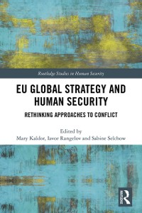 Cover EU Global Strategy and Human Security