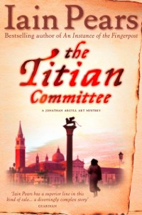 Cover Titian Committee