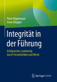 Cover Integrität in der Führung