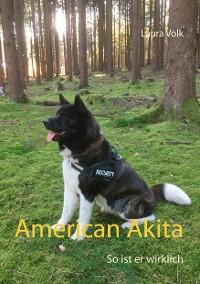 Cover American Akita