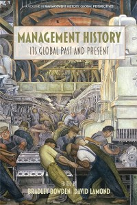 Cover Management History