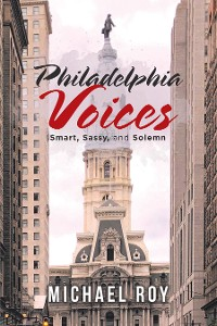 Cover Philadelphia Voices