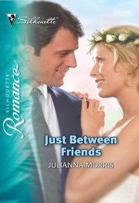 Cover Just Between Friends (Mills & Boon Silhouette)