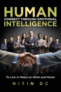 Cover Human Connect Through Emotional Intelligence
