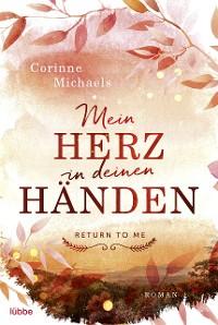 Cover Mein Herz in deinen Händen