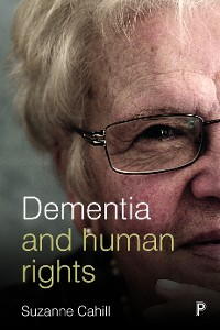 Cover Dementia and Human Rights