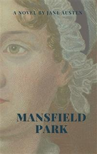 Cover Mansfield Park Illustrated