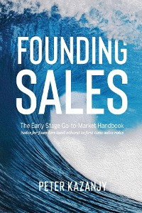 Cover Founding Sales