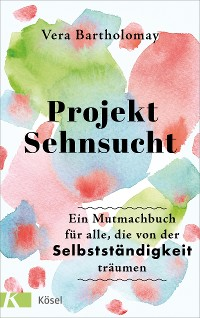 Cover Projekt Sehnsucht