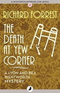 Cover Death at Yew Corner