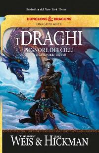 Cover I draghi del signore dei cieli