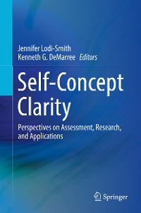 Cover Self-Concept Clarity